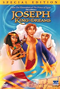 Primary photo for Joseph: King of Dreams