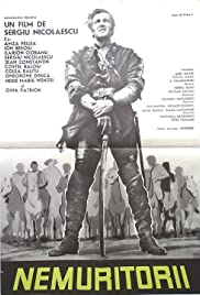 Nemuritorii (1974) Poster - Movie Forum, Cast, Reviews