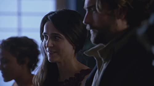 Sleepy Hollow: Ichabod Plays 20 Questions On His First Date