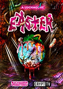 Watch online series movies A Luchagore Easter [hd720p]