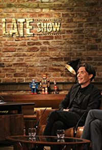 Primary photo for Episode dated 29 April 2005