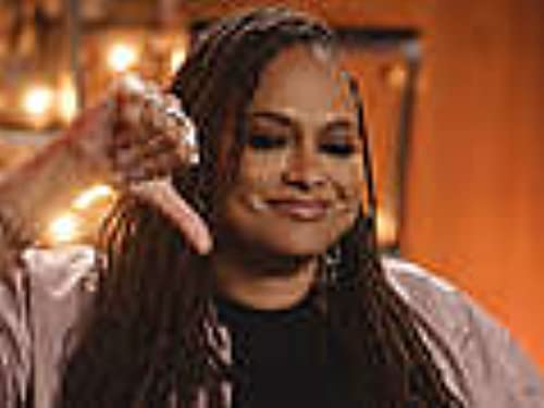 DIGITAL EXCLUSIVE: Ava DuVernay Rates the Movies