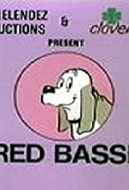 Fred Basset Poster