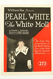 The White Moll Poster
