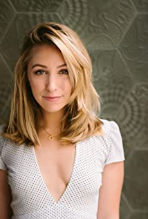 Hannah Mescon Picture