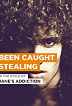 Jane's Addiction: Been Caught Stealing
