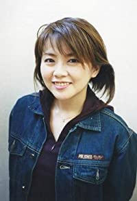 Primary photo for Chieko Honda