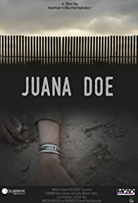 Primary photo for Juana Doe