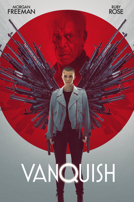 Vanquish (2021) Bengali Dubbed (Voice Over) BDRip 720p [Full Movie] 1XBET