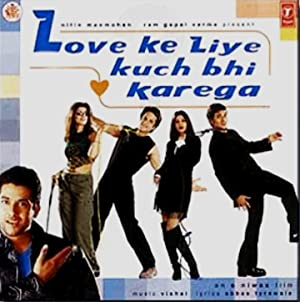 Sonali Bendre Love Ke Liye Kuch Bhi Karega Movie