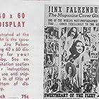 Jinx Falkenburg at an event for Sweetheart of the Fleet (1942)