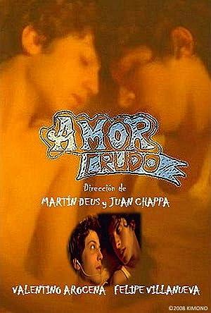 Amor crudo 2008 7