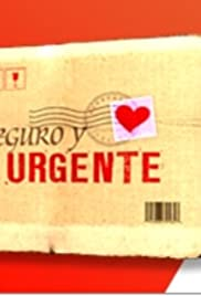 Seguro y urgente Poster