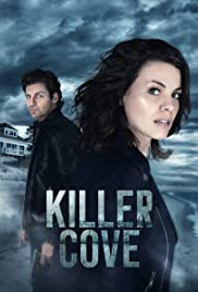 Killer Cove Poster