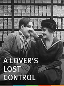 A Lover's Lost Control none