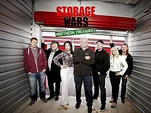 Where to stream Storage Wars: Northern Treasures