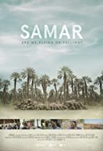 Samar: Are We Flying or Falling?