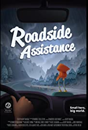 Roadside Assistance Poster