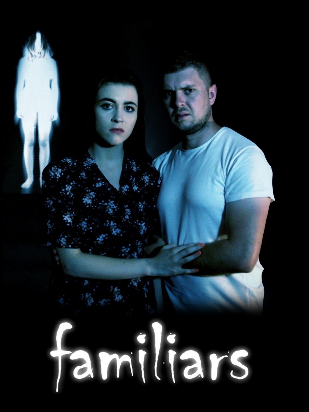 Familiars (2021) Telugu Dubbed (Voice Over) & English [Dual Audio] WebRip 720p [1XBET]