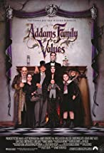 Primary image for Addams Family Values
