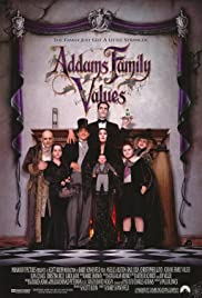 Addams Family Values 1993 Imdb