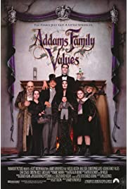 Addams Family Values (1993) film en francais gratuit