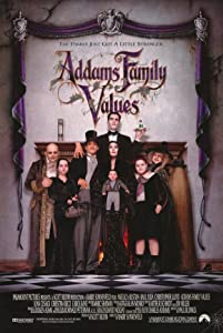 The notebook full movie no download Addams Family Values [h.264]
