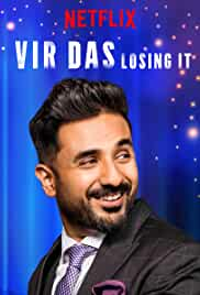 Vir Das: Losing It watch online