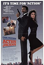 Action Jackson(1988) Poster - Movie Forum, Cast, Reviews