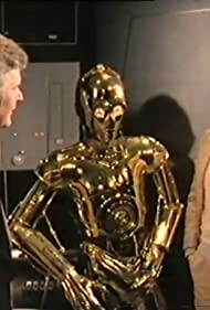 Anthony Daniels and Chris Kelly in Clapper Board (1972)