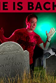 The Andy Troy Show Poster
