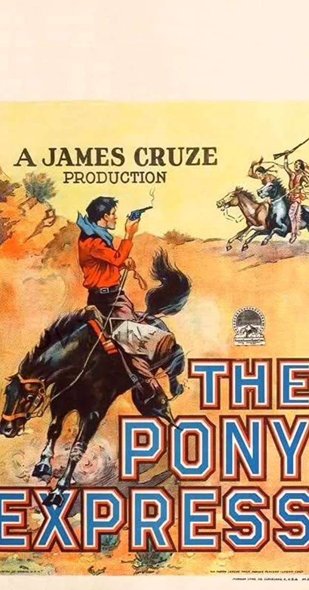 pony express 1953 download