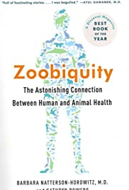 Zoobiquity Poster