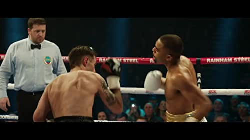 Tells the story of middleweight boxing champion Matty Burton (Paddy Considine). After winning a punishing fight, Matty collapses at home. The journey towards regaining his speech, movement and memory will be the toughest fight he'll ever face, and the prize could not be greater, for his relationship with his wife Emma (Jodie Whittaker) and baby daughter Mia are on the line.
