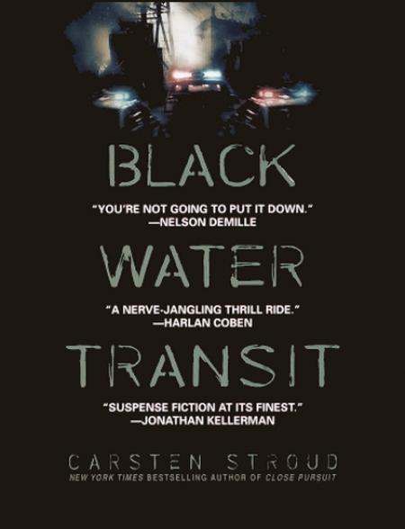 Black Water Transit (2009)