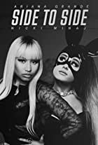 Ariana Grande Feat. Nicki Minaj: Side to Side