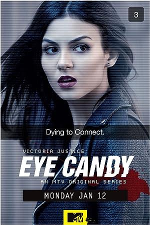 Where to stream Eye Candy