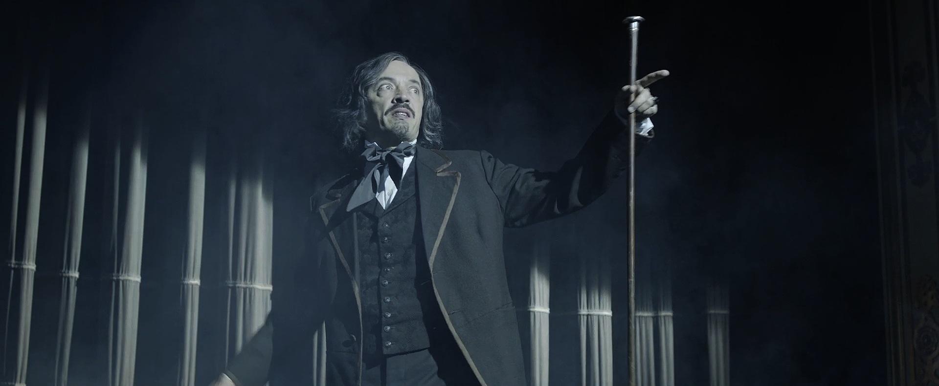 Pedro Lacerda in Os Maias: Cenas da Vida Romântica (2014)