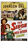 The Siege at Red River