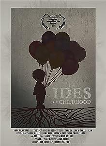 MKV movie downloads The Ides of Childhood [mpg]