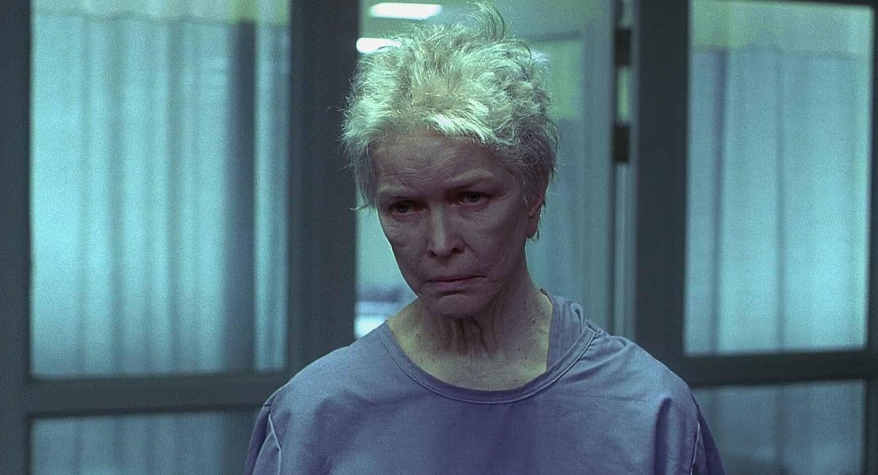 Ellen Burstyn in Requiem for a Dream 2000