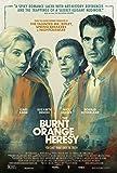 The Burnt Orange Heresy poster thumbnail