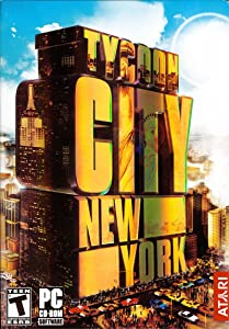 Movies psp download Tycoon City: New York by [480x854]