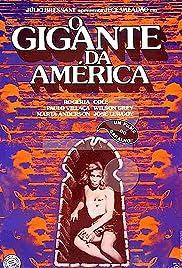 O Gigante da América Poster