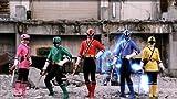 Power Rangers: Samurai: Volume One, Volume Two, Volume Three