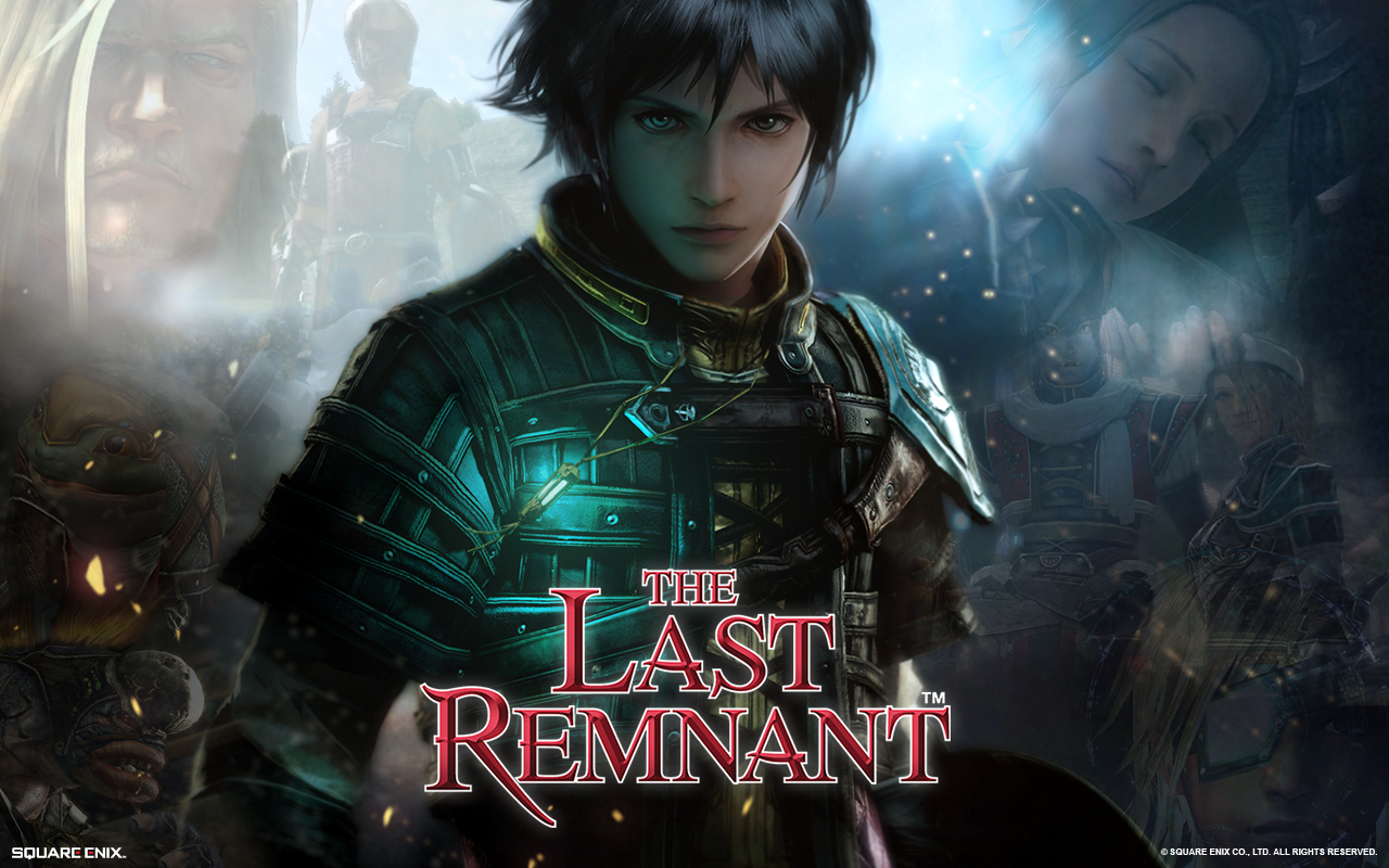 The Last Remnant (Video Game 2008) - IMDb