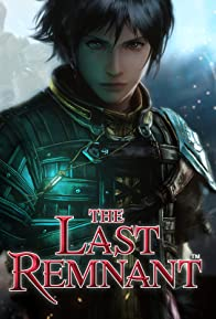 Primary photo for The Last Remnant