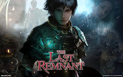 The Last Remnant in hindi free download
