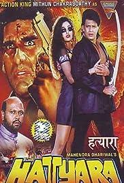 Hatyara Poster