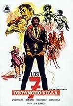 The Vengeance of Pancho Villa